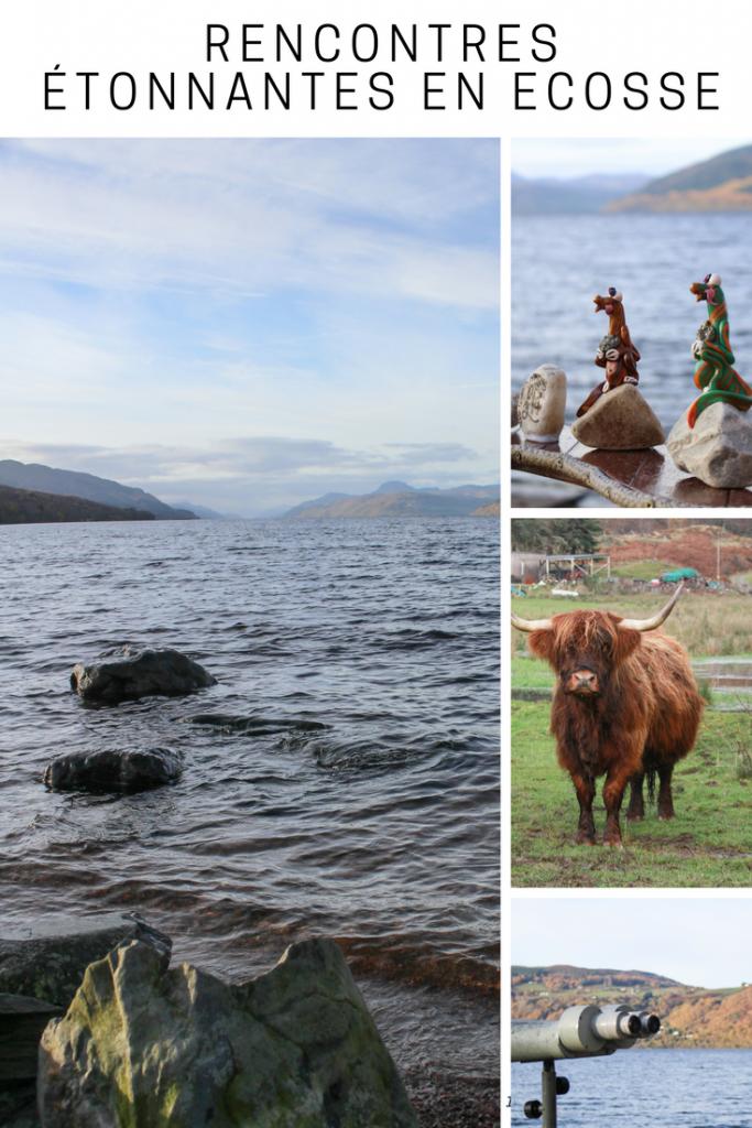 Visiter Inverness et sa région en 3 jours #travel #ecosse