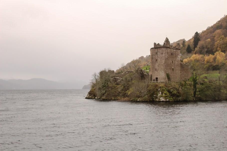 chateau région inverness