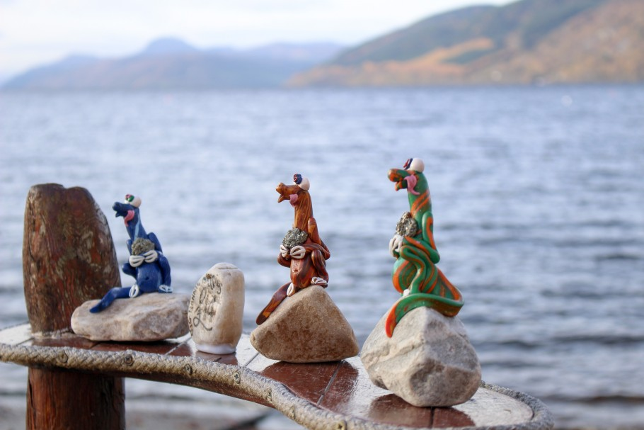 visiter le Loch Ness