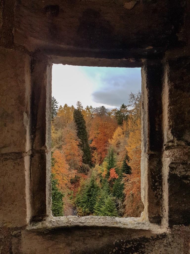 paysage inverness région