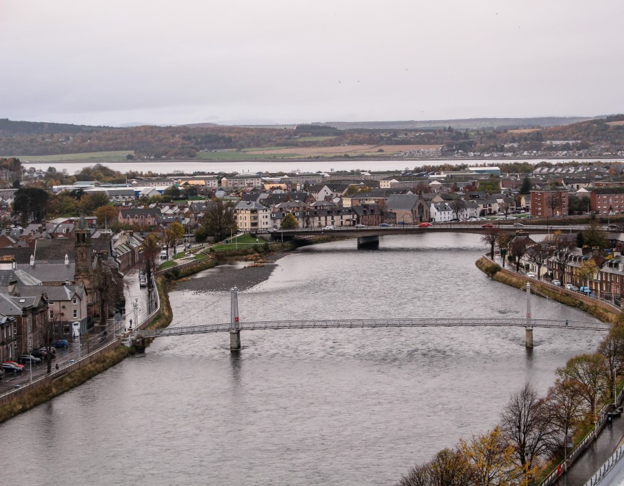 que faire inverness