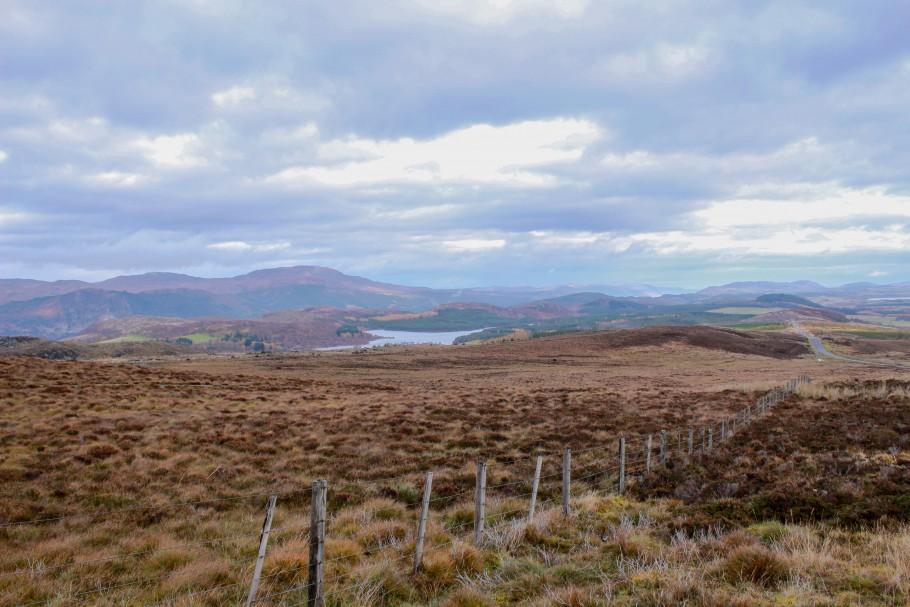 visiter highlands 3 jours