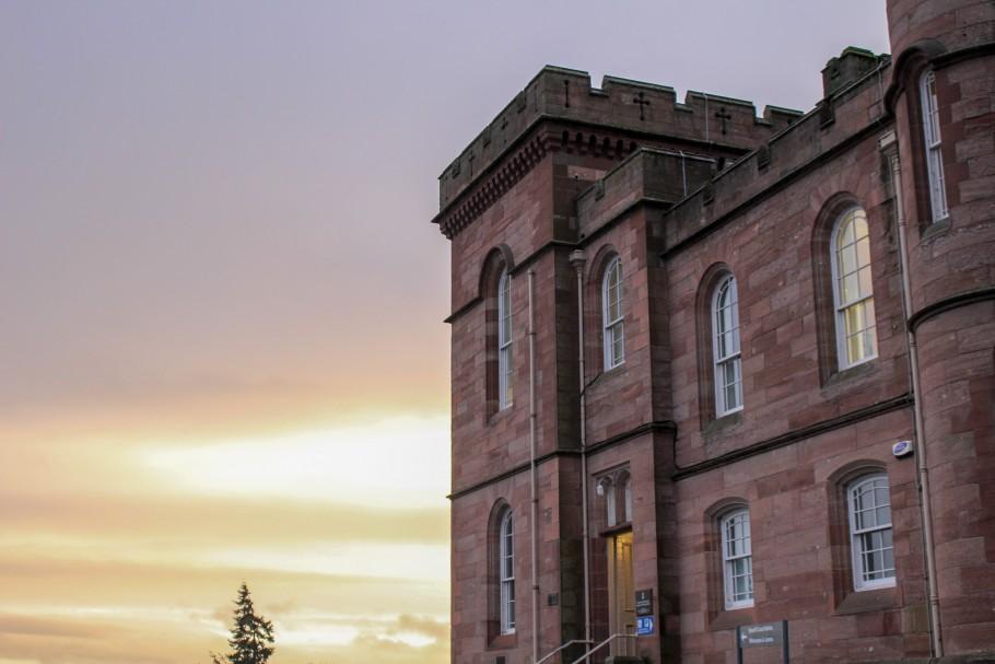 visiter inverness ville