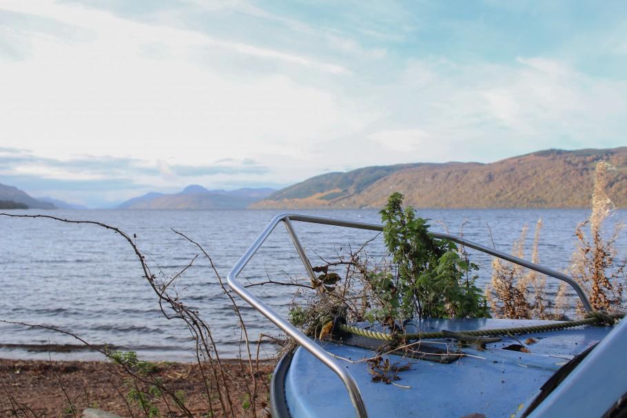 visiter le Loch Ness 3 jours