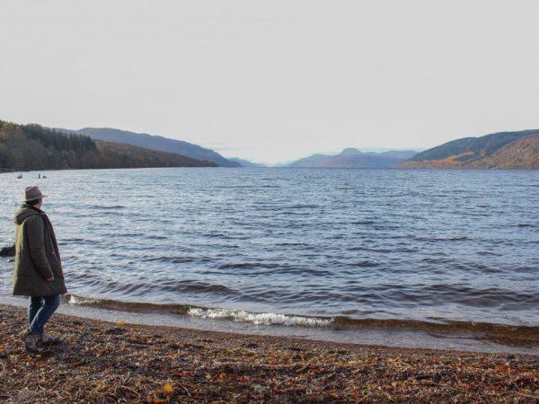 Loch Ness 3 jours