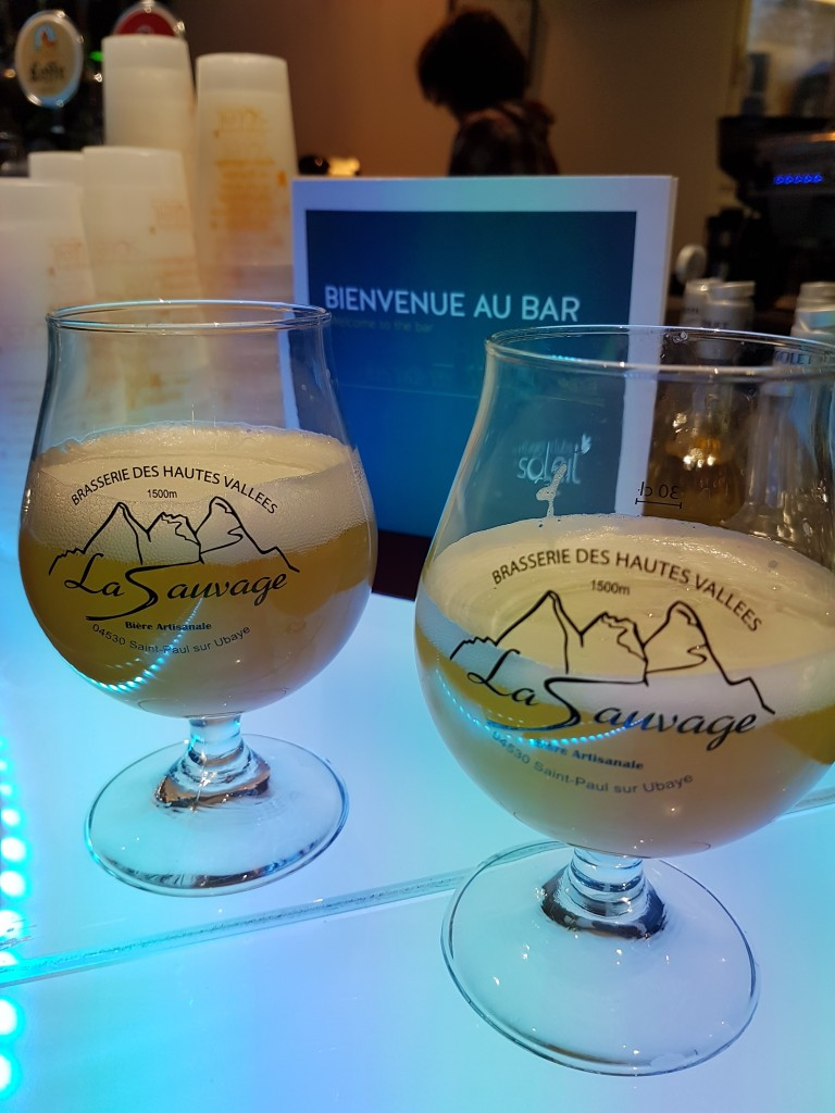 bar artisanale hautes alpes