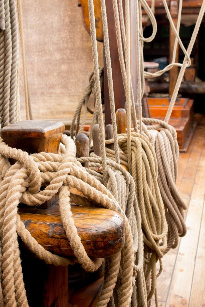 visiter bateau sète