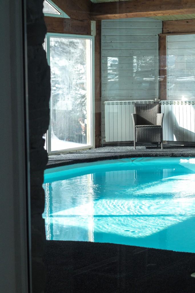 piscine vars
