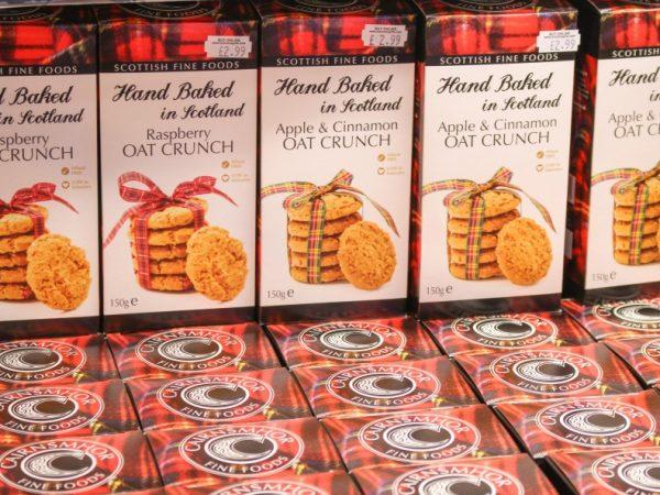 Spécialités culinaires écossaises et bonnes adresses