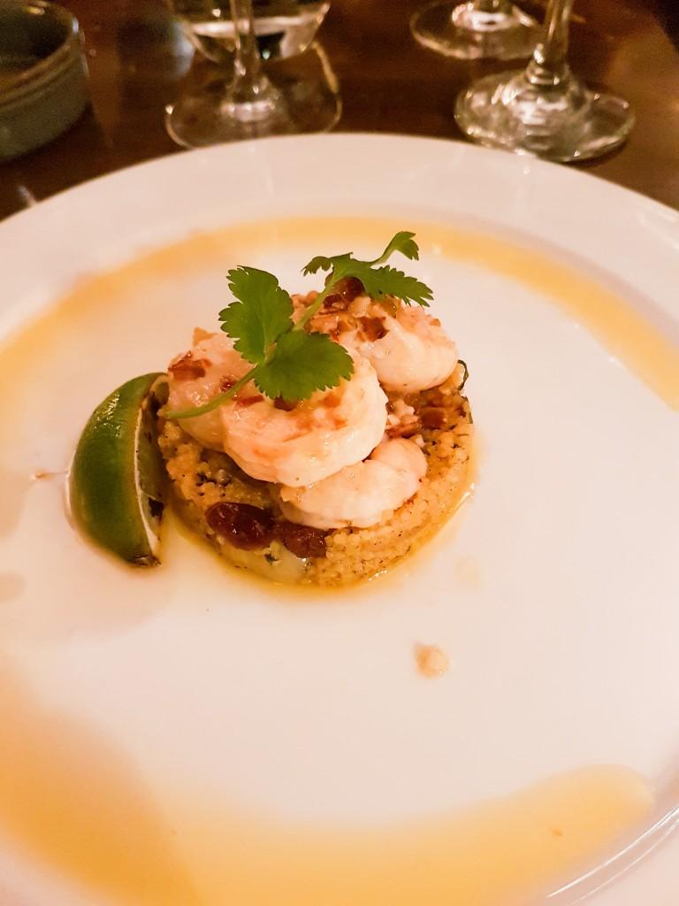 spécialités culinaires Ecosse
