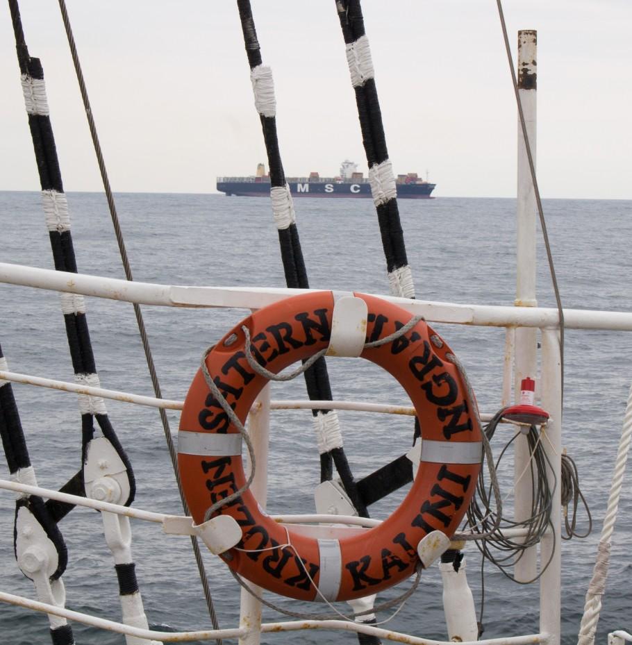 bateau krusenstern