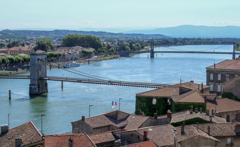 Visiter Tournon sur Rhône en Ardèche