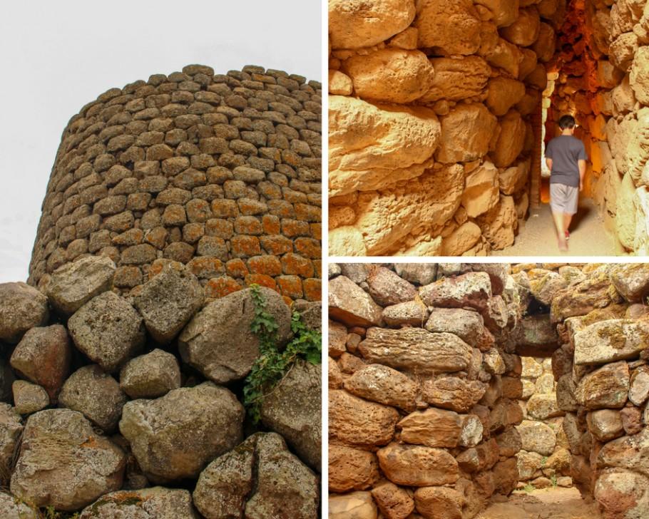 archéologie-sardaigne