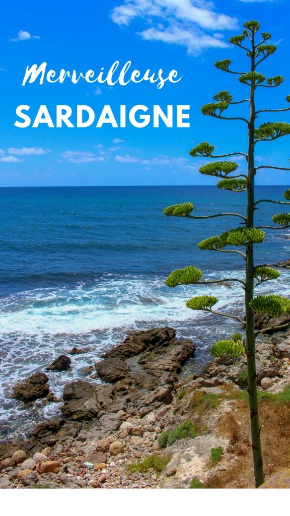 Merveilleuse Sardaigne
