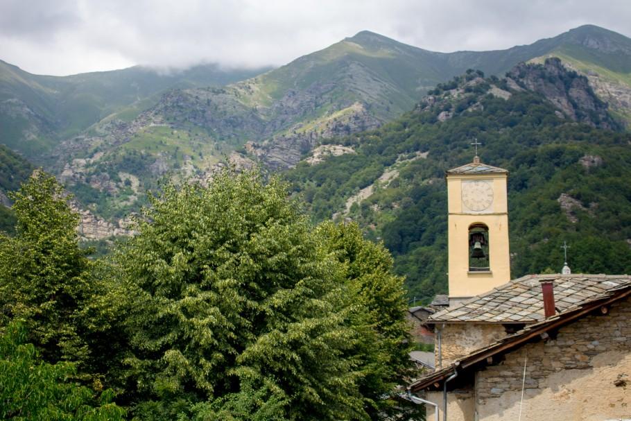 campagne italie piémont
