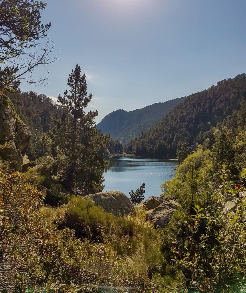 lac balmette