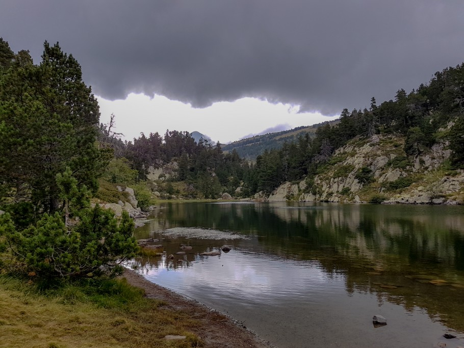 lac des balmettes