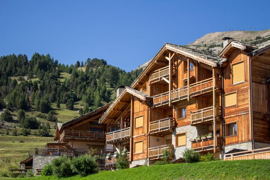 village montgenevre