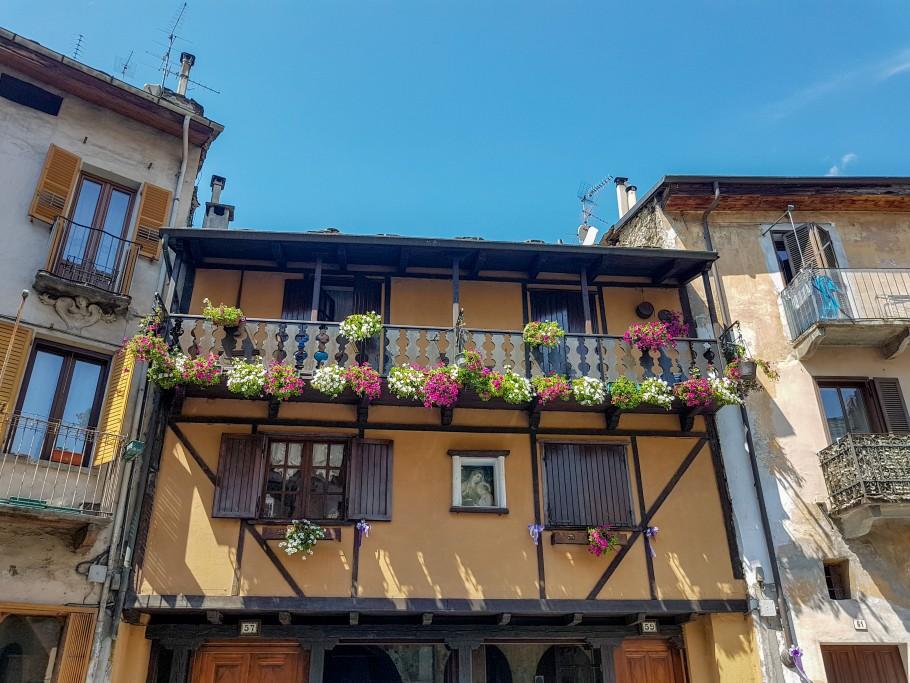visiter suse italie