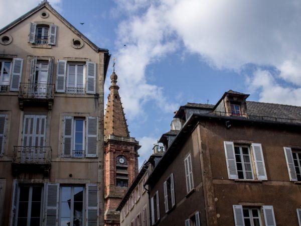 Petit guide pratique pour visiter Rodez