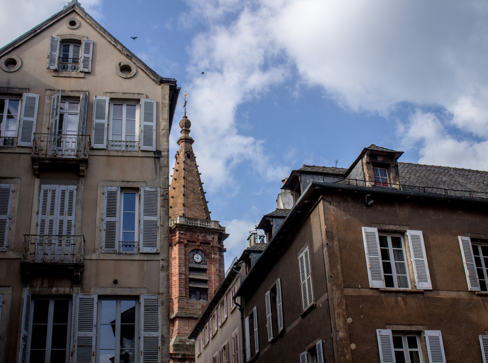 Guide pratique pour visiter Rodez