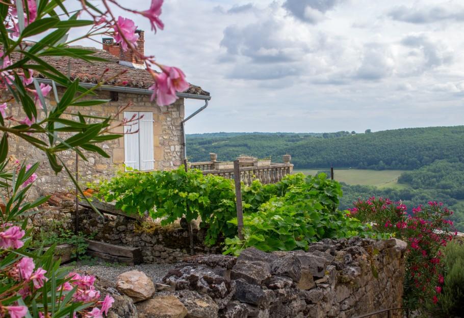 villages perchés gaillac