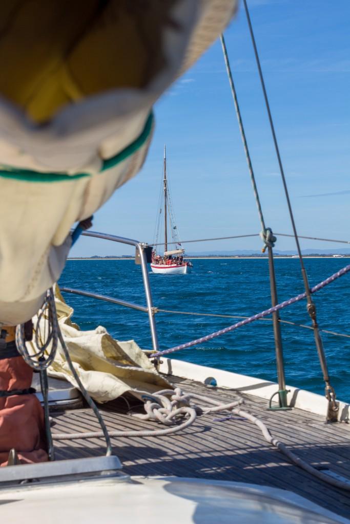 navigation sete