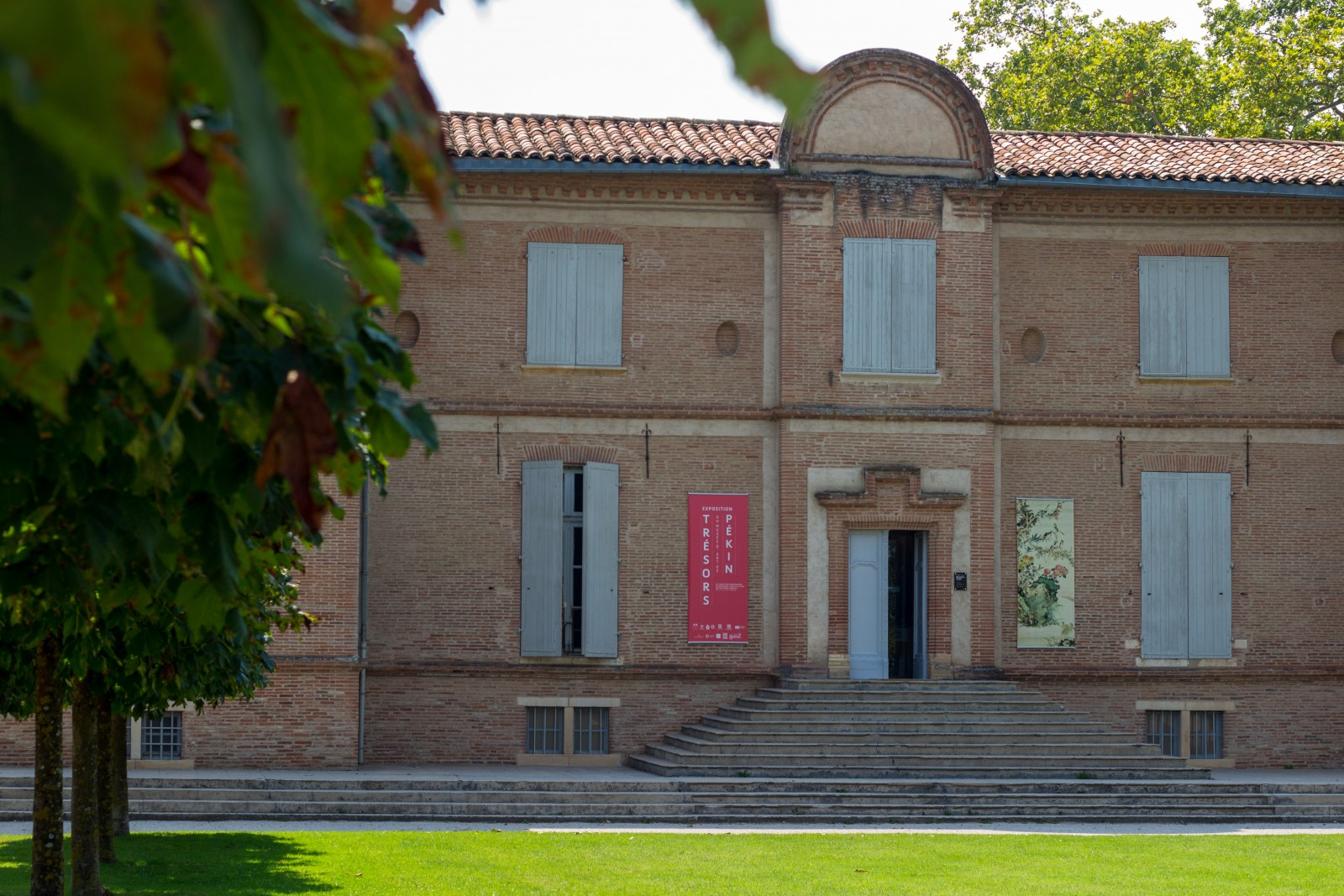 musee beaux art gaillac