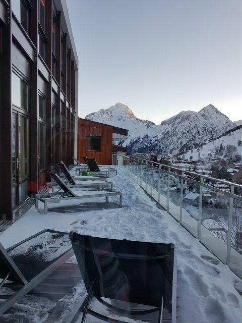 village club du soleil les 2 alpes