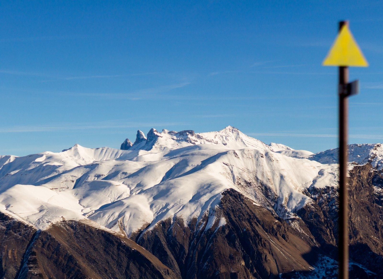 skier-les-2-alpes