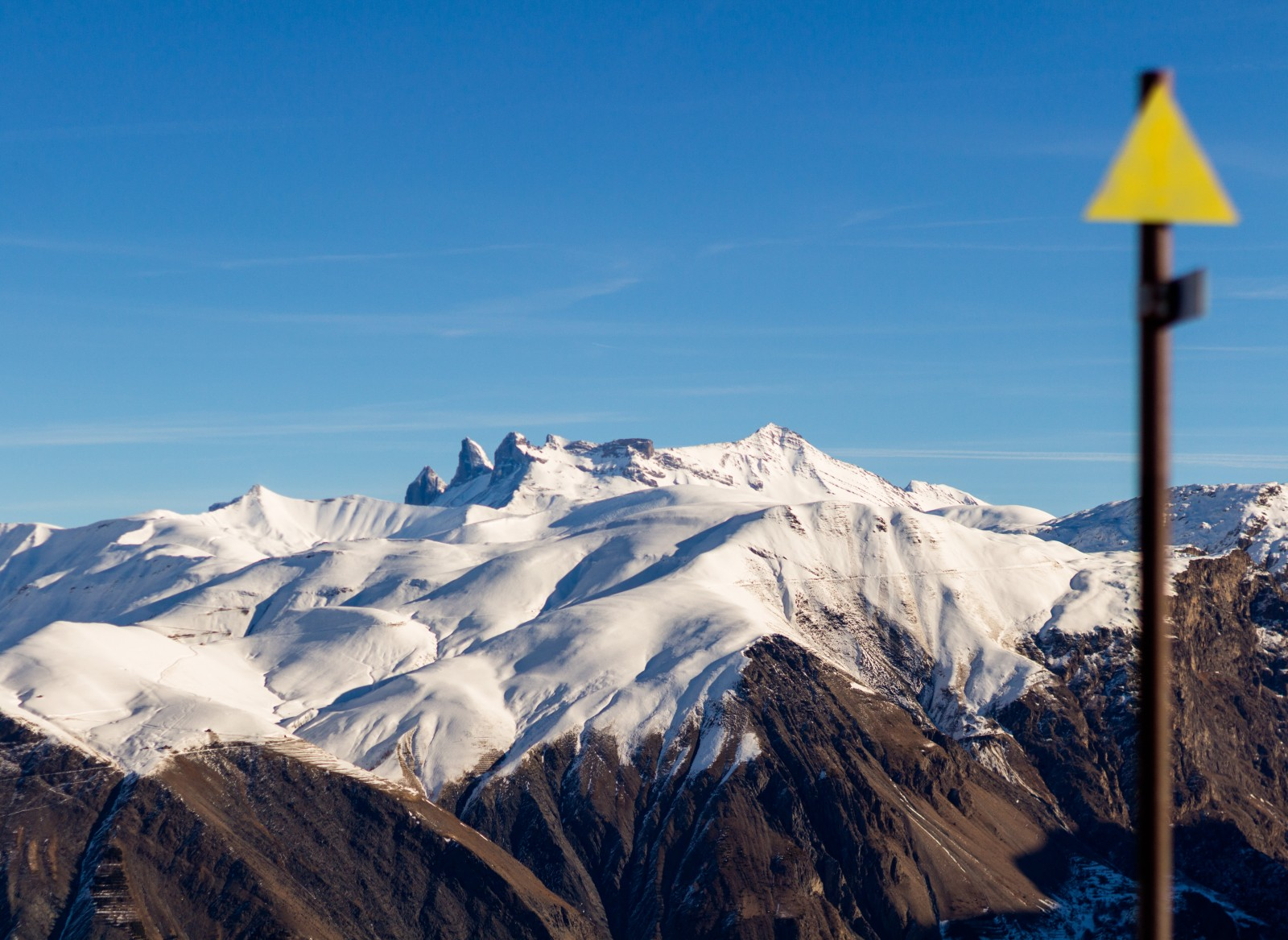 Le nouveau Village Club du Soleil aux 2 Alpes