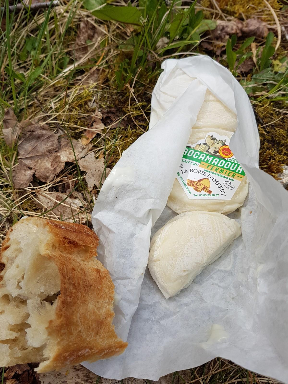 ferme rocamadour lot