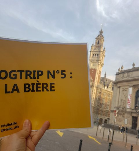 blogtrip lille