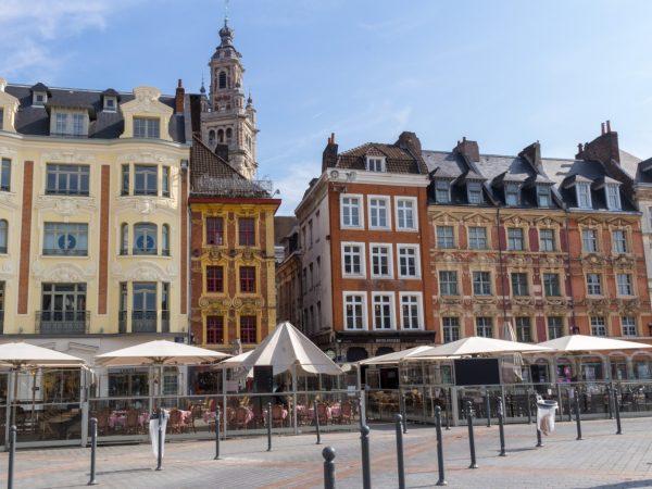 Où boire une bonne bière à Lille ?