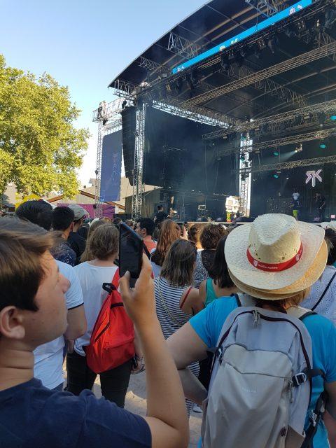 ado festival musique