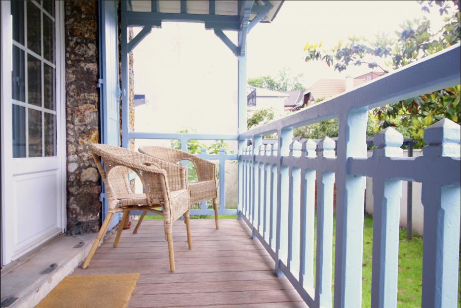Plus de temps, plus de loisirs avec Luckey, la conciergerie d'Airbnb