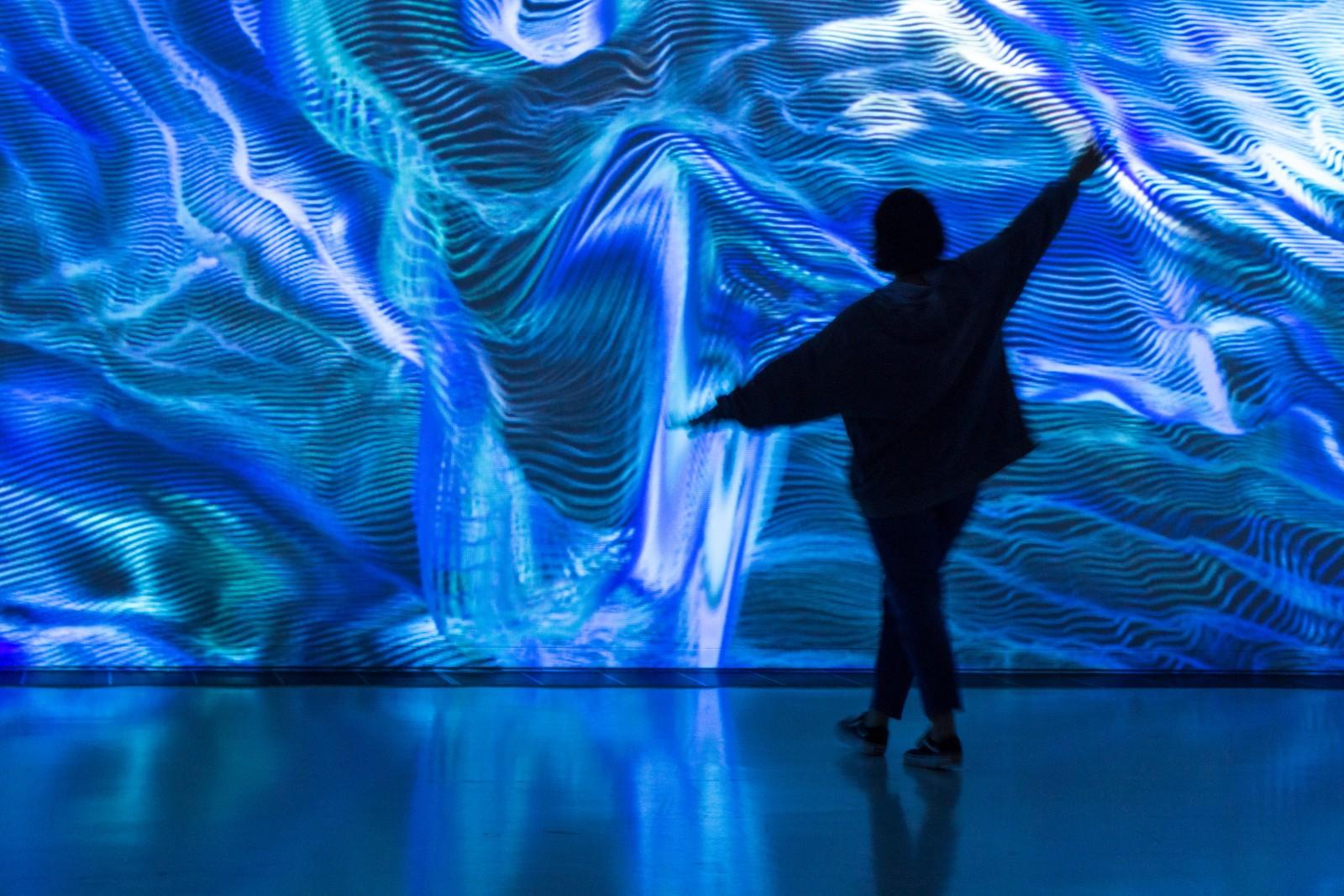 musée soulages exposition