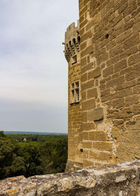 chateau Suze la Rousse