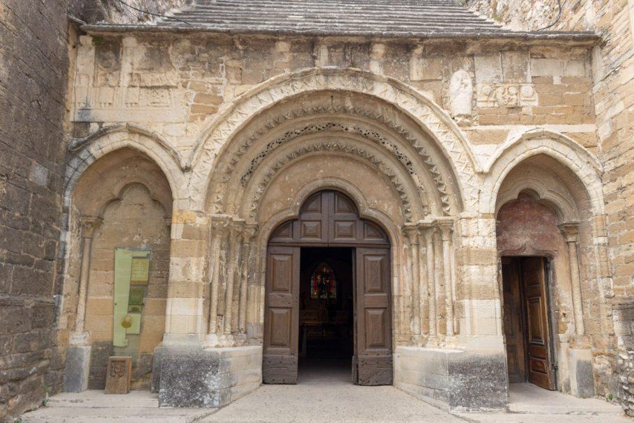 chapelle valeas drome