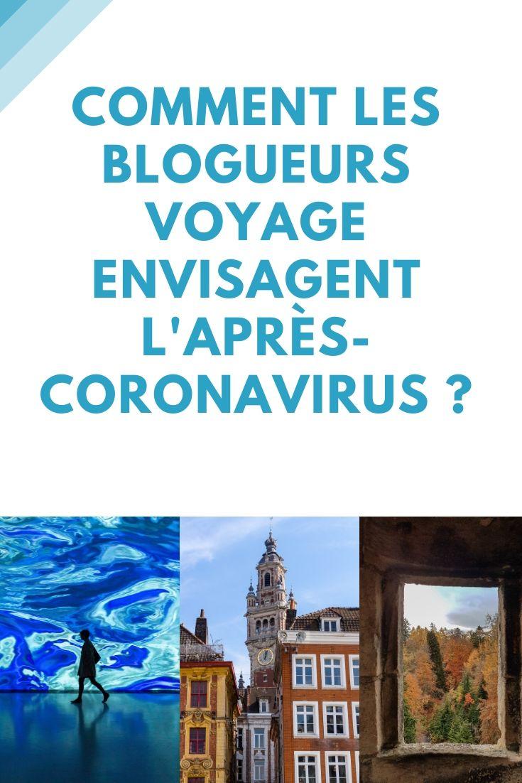tourisme après coronavirus