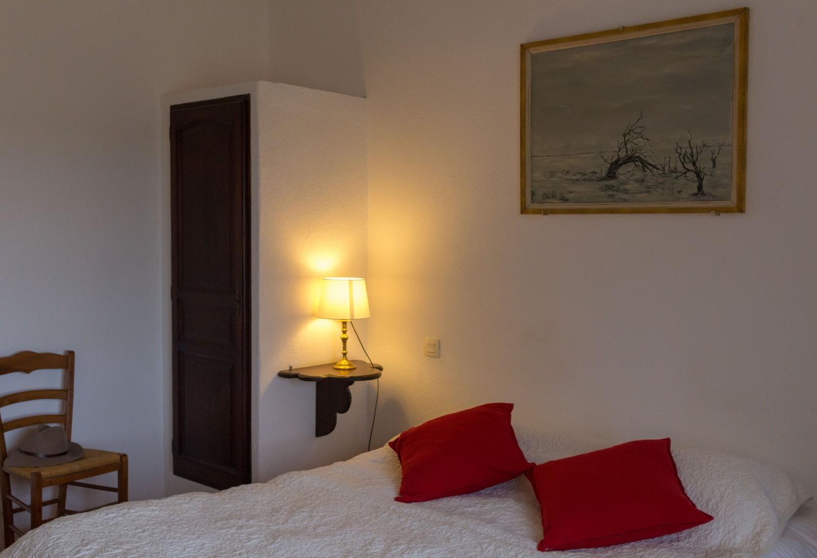hotel Cacharel