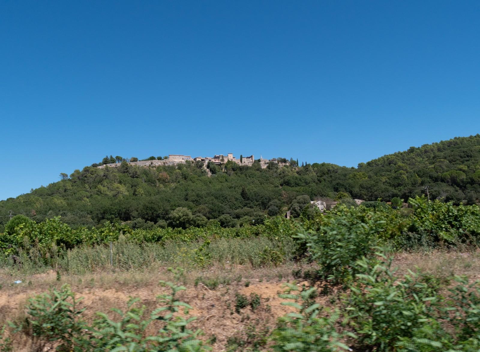 cornillon provence occitane