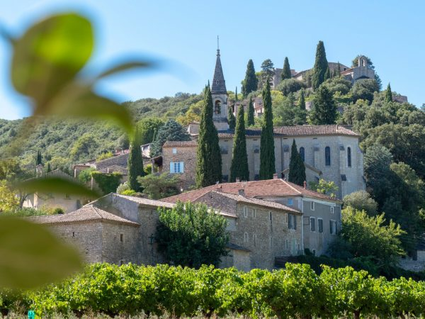 les plus beaux villages de la Provence Occitane