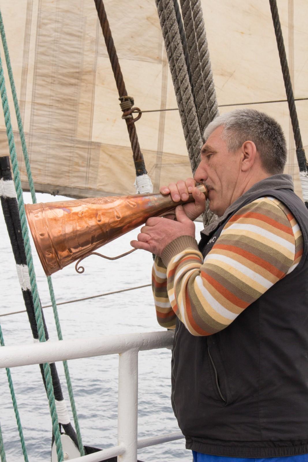 mecano bateau