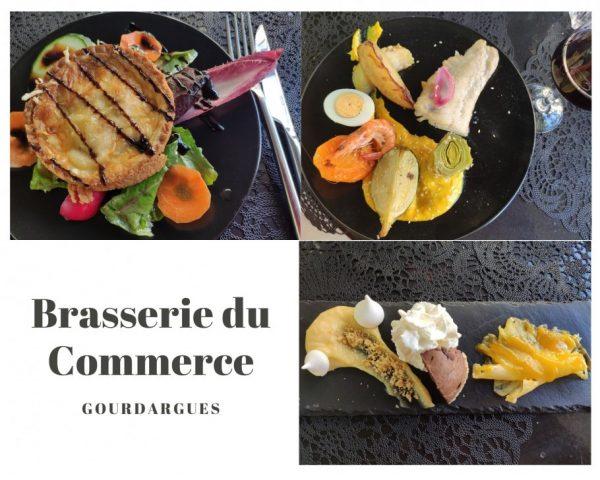 restaurant Goudargues