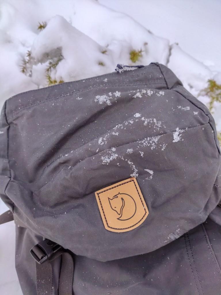 Fjällräven sac à dos randonnée