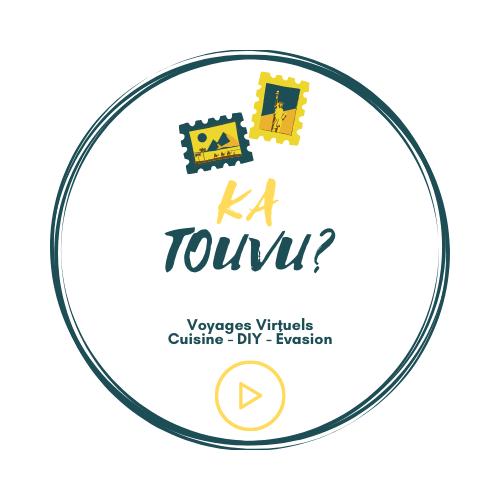Logo KatouVu-