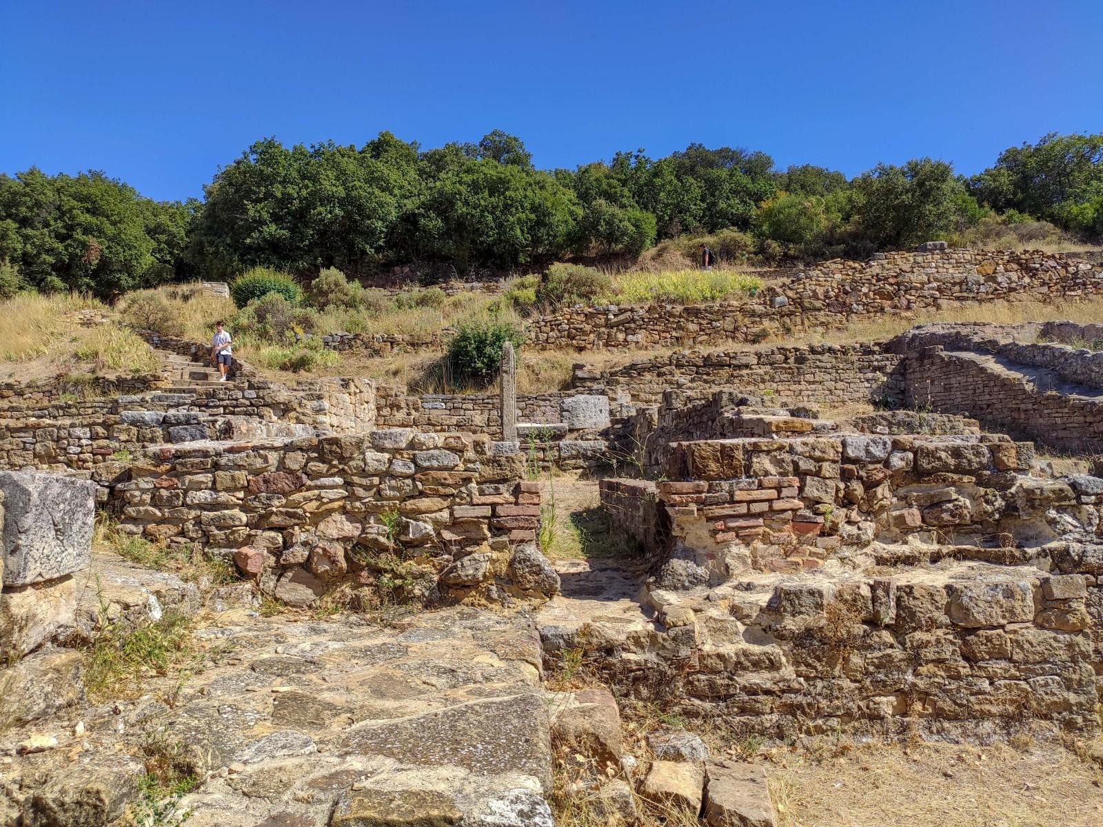 oppidum idée balade