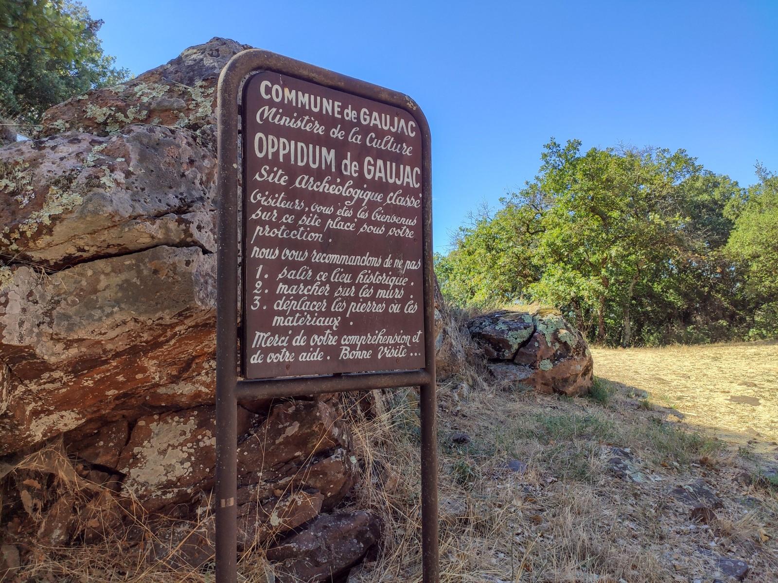 oppidum provence occitane