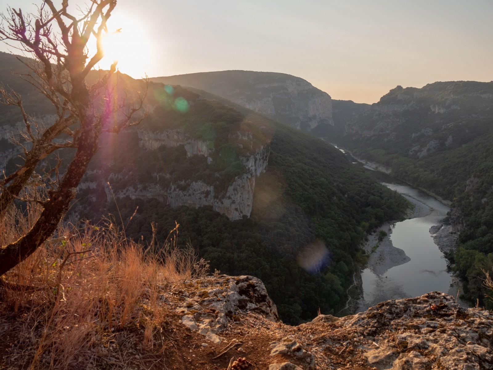 5 idées originales pour pimenter vos micro-aventures en Ardèche